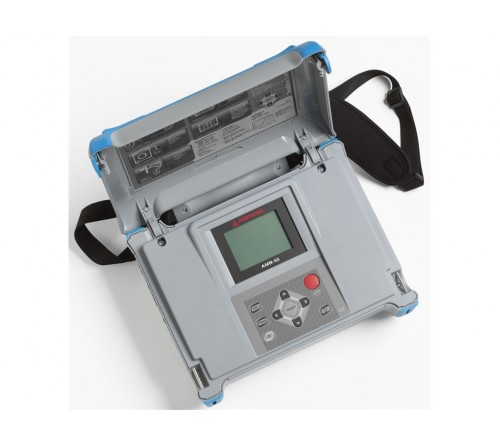 Amprobe AMB-55 Advanced Insulation Resistance Tester (5,000V)