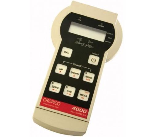 Seaward DO4000 Cropico Digital Hand Portable Milliohmmeter