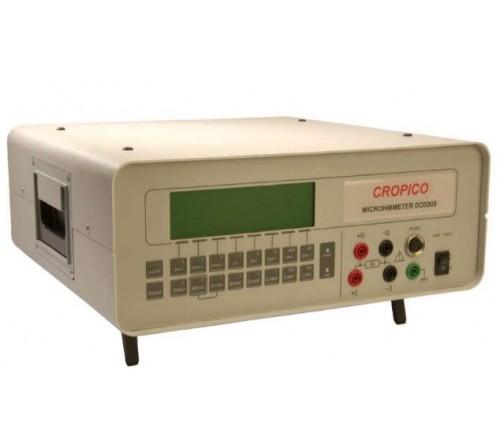 Seaward DO5000 Cropico Resistance Measuring Instruments