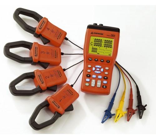 Amprobe PQ55A Compact Power Analyser
