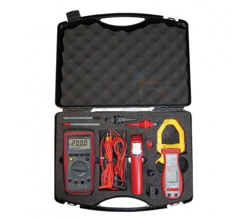 Amprobe AMPRB-EU-02-A Professional Electrician's Kit