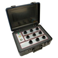 Seaward Cropico RH9A-1 High Resistance/High Voltage Decade Box