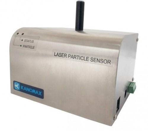 Kanomax 3716A Laser Particle Sensor