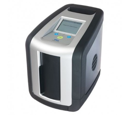 Drager DrugTest 5000 safety Diagnostics