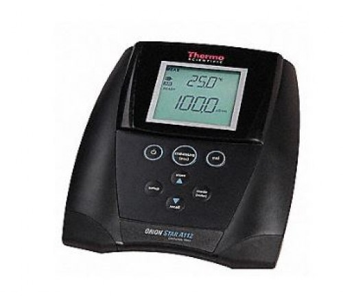 Thermo Scientific  Orion STAR A112 Conductivity, Benchtop Meter