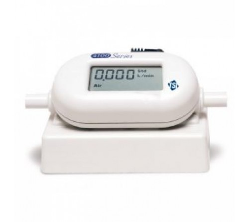 TSI 4040 High Flow Flowmeter - 300 L/min (Air / O2 / N2) 22mm