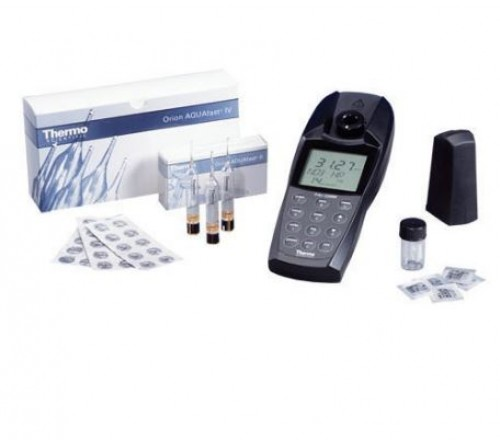 Thermo Orion AQ4000 Colorimeter