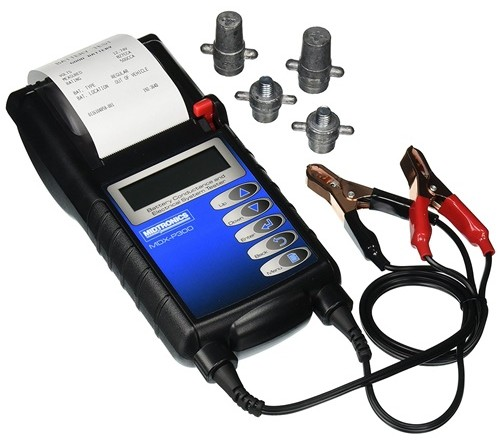 Midtronics MDX-P300 Battery and Electrical System Analyzer