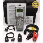 Midtronics Celltron Ultra CTU-6000 Battery Analyzer Kit