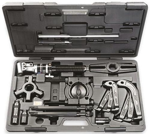 SKF TMHC110E Hydraulic Puller Kit