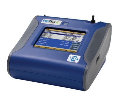 TSI 8530 DustTrak II Desktop Aerosol Monitor