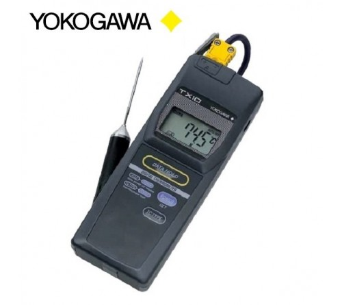 Yokogawa TX1001 Portable Digital Multi-Thermometer