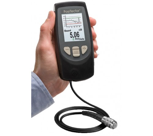 Defelsko PosiTector® 6000-FNRS3  Coating Thickness Gauge with Advanced Display,