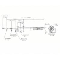 Toho Seisakusho TSL30255-00  Ignitor Gas