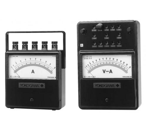Yokogawa 201131 DC Ammeter