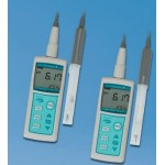 Yokogawa PH72 [PH72-13-E-AA] Portable pH / ORP Meter