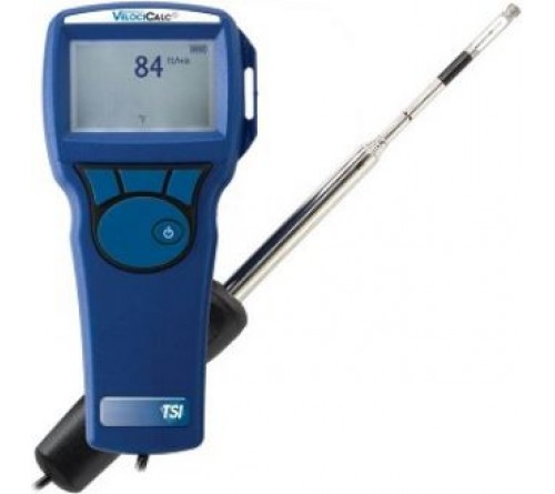 TSI Alnor 9515 Air Velocity Meter