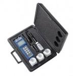 YSI EcoSense DO200M [601030] Dissolved Oxygen Meter kit: includes display, probe with 10m cable, & carrying case