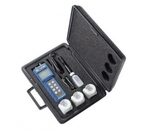 YSI EcoSense DO200M [601028] Dissolved Oxygen Meter kit: includes display, probe with 1m cable, & carrying case