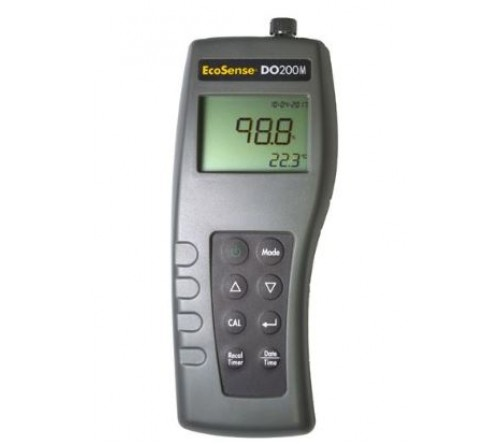 YSI EcoSense DO200M [601027] Dissolved Oxygen Meter (cable/sensor sold separately)