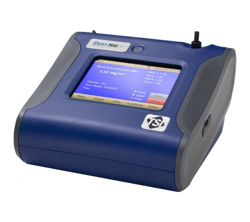 TSI 8530EP DustTrak II Aerosol Monitor