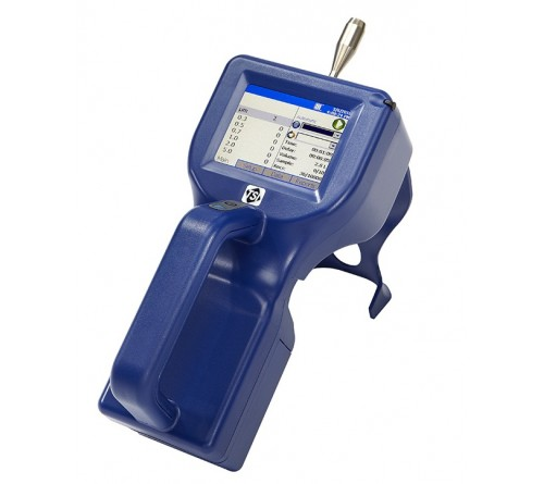 TSI 9306-03 AeroTrak Handheld Particle Counter