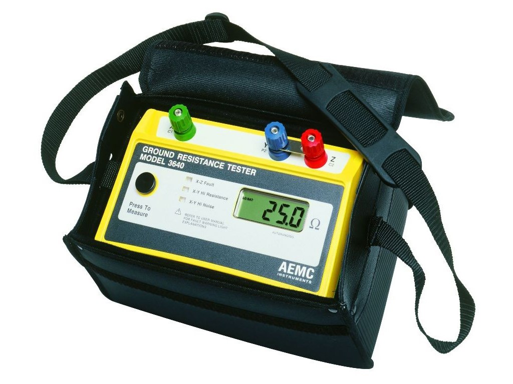 Electrical Measurement Tracer Amprobe At7030 Advanced Wire And Circuit With Aemc